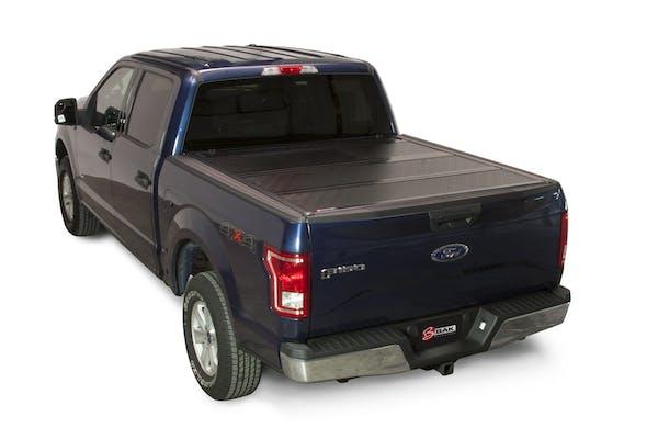 Bak Industries 1126329 BAKFlip FiberMax Hard Folding Truck Bed Cover