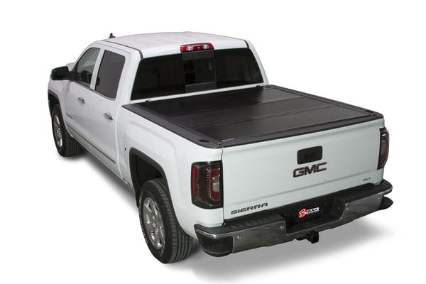 BAK Industries 226121 BAKFlip G2 Hard Folding Truck Bed Cover