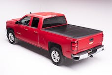 BAK Industries 772121 BAKFlip F1 Hard Folding Truck Bed Cover