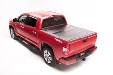 BAK Industries 226202 BAKFlip G2 Hard Folding Truck Bed Cover