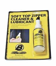 Bestop 11206-00 Bestop Soft Top Zipper Cleaner & Lubricant