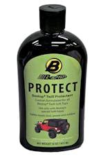 Bestop 11207-00 Bestop Protectant for Black Twill Fabric