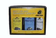 Bestop 11215-00 Cleaner/Protectant Pack