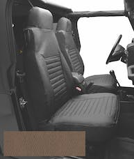 Bestop 29224-37 Seat Covers