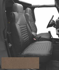 Bestop 29226-37 Seat Covers