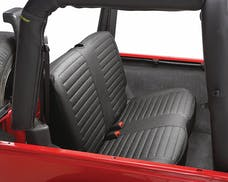 Bestop 29229-35 Seat Covers