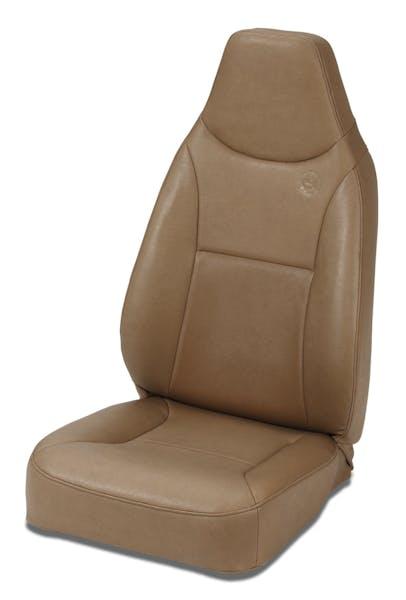 Bestop 39436-37 Trailmax II Standard Front Seat