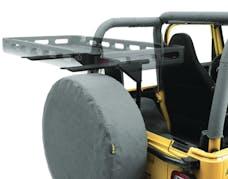 Bestop 41411-01 HighRock 4x4 Tailgate Rack Bracket Kit