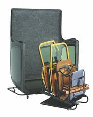 Bestop 42805-01 HOSS Storage Full System