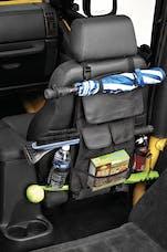 Bestop 54132-35 RoughRider Seat Back Organizer
