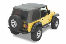 Bestop 56820-35 Trektop Soft Top