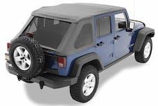 Bestop 56823-35 Trektop™ NX Complete Replacement Soft Top