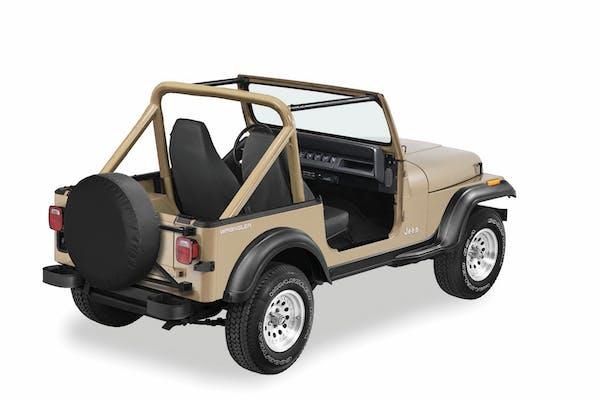 Bestop 61030-35 Tire Cover