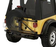 Bestop 61960-01 HighRock 4x4 Oversize Tire Carrier