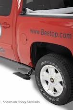 Bestop 75406-15 TrekStep Side Mount Step
