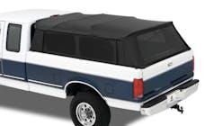 Bestop 76304-35 Supertop for Truck