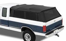 Bestop 76309-35 Supertop for Truck