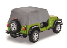 Bestop 81037-09 All-weather Trail Cover