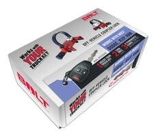BOLT 7032492 Off-Vehicle Coupler Lock Ram/Dodge/Jeep