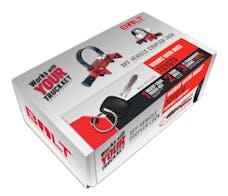 BOLT 7032495 Off-Vehicle Coupler Lock