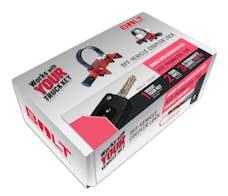 BOLT 7032497 Off-Vehicle Coupler Lock Center Cut