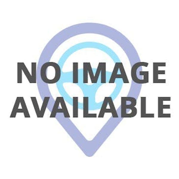 Bulldog Winch 10031 7800lb Trailer Winch, 47' wire Rope, Roller Fairlead, Mnt Plate, Low Profile