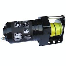 Bulldog Winch 15021 2K600 Snow Plow Winch