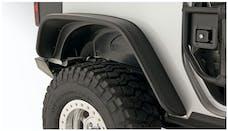 Bushwacker 10052-07 FF Jeep Flat Style 2pc