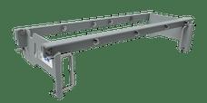 B&W Towing GNRM1308 Turnoverball Mounting Kit