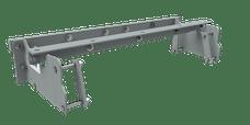 B&W Towing GNRM1316 Turnoverball Mounting Kit