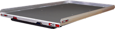 CargoGlide CG1200-5841 Slide Out Cargo Tray, 1200 lb capacity, 75% Extension, Plywood Deck