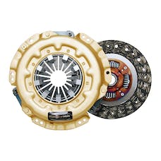 Centerforce CF009501 Centerforce(R) I, Clutch Pressure Plate and Disc Set