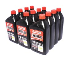 Competition Cams 1594-12 Muscle Car And Street Rod Engine Oil