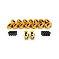 Competition Cams 19043-16 Ultra-Gold Aluminum Rocker Arm Set