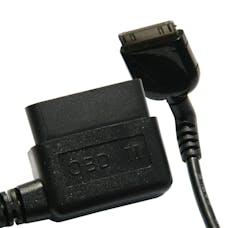 DiabloSport T1028 NEW STYLE INTUNE I-1000/I-1000-DCX OBD-II CONNECTOR