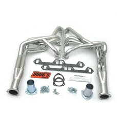 """Doug's Headers D103 1 3/4"""" 4-Tube Full Length Header Metallic Ceramic Coating"""