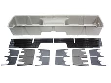 DU-HA 10002 DU-HA Underseat Storage / Gun Case Lt Gray