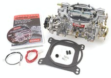 Edelbrock 1400 Performer Series Carburetor 600 CFM Electric