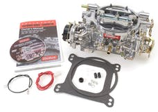 Edelbrock 1403 CARB PERF 500 CFM ELECTRIC SATIN