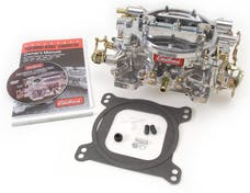 Edelbrock 1404 CARB PERF 500 CFM MANUAL SATIN