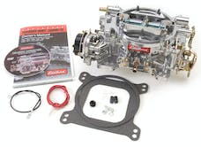 Edelbrock 1411 CARB PERF 750 CFM ELECTRIC SATIN