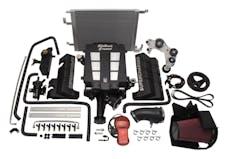 Edelbrock 1532 SC ASSY '09-10' CHRYSLER 5.7L HEMI V8 LX & LC