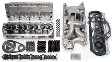 Edelbrock 2091 Performer RPM Top End Kit for S/B Ford