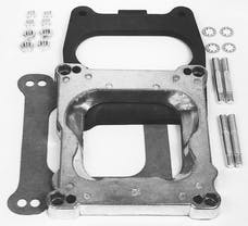 Edelbrock 2691 THERMO-QUAD ADAPTER (CHRY#P4007522)