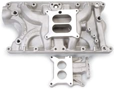 Edelbrock 3781 Performer 351-W EGR Intake Manifold