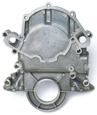 Edelbrock 4250 Aluminum Timing Cover