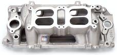Edelbrock 7520 RPM Air Gap Dual-Quad Intake Manifold