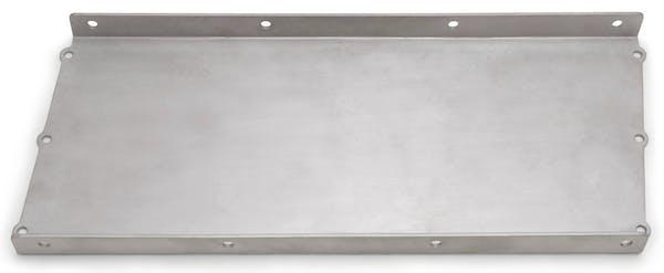 Edelbrock 7798 Valley Cover Plate Kit