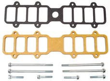 "Edelbrock 8728 1/2"" Base to Upper Spacer Plate Kit for Victor 5.0 Manifold PN 2945"