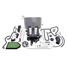 Edelbrock 15343 E-Force Competition Supercharger Kit